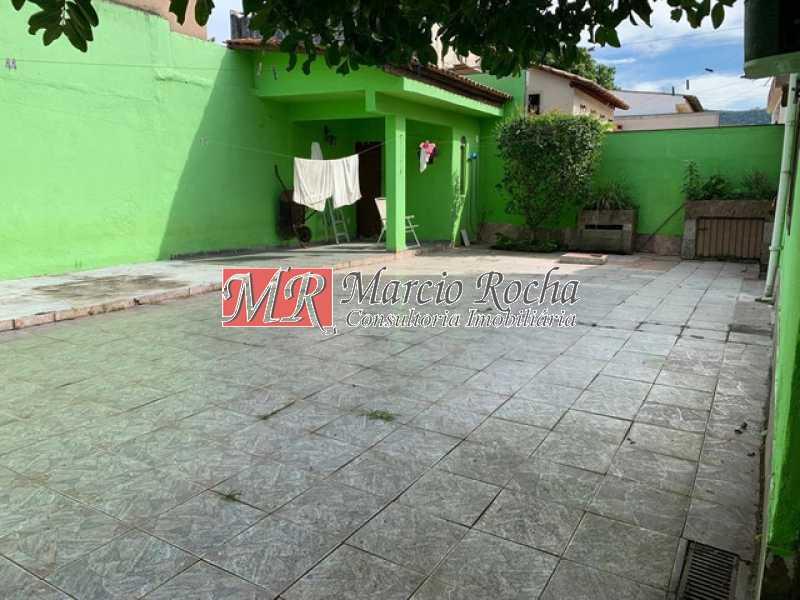542169009849118 - Taquara ALUGO casa Linear 3 quartos, varanda, terraço - VLCN30048 - 5