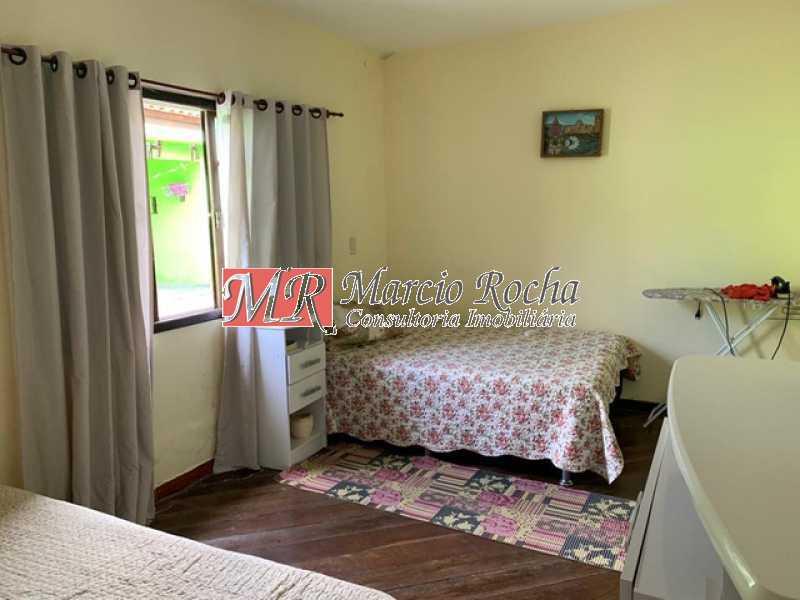 544132006791612 - Taquara ALUGO casa Linear 3 quartos, varanda, terraço - VLCN30048 - 8