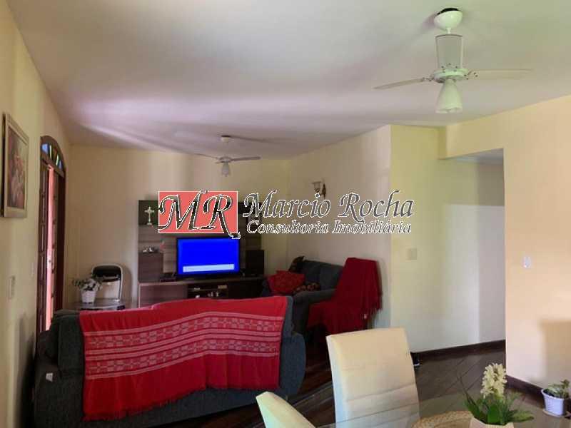 544135365987331 - Taquara ALUGO casa Linear 3 quartos, varanda, terraço - VLCN30048 - 9
