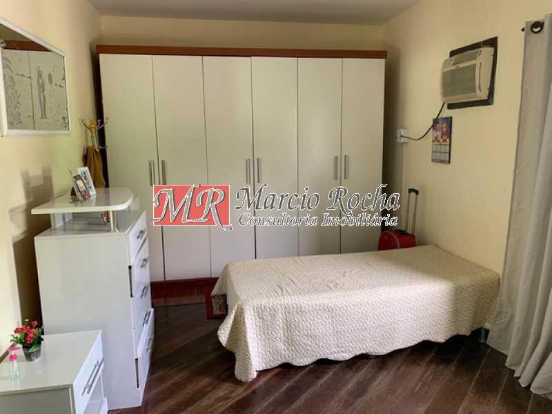 544153364615928 - Taquara ALUGO casa Linear 3 quartos, varanda, terraço - VLCN30048 - 10