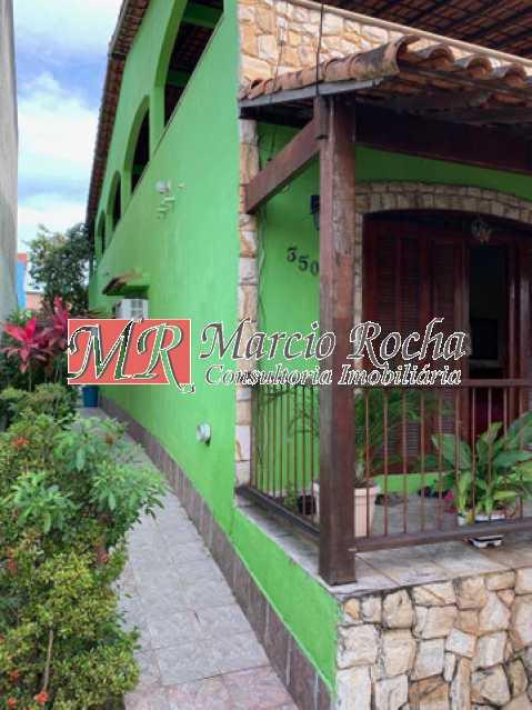548138120080607 - Taquara ALUGO casa Linear 3 quartos, varanda, terraço - VLCN30048 - 1