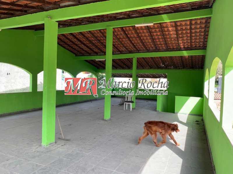 548151241064305 - Taquara ALUGO casa Linear 3 quartos, varanda, terraço - VLCN30048 - 14