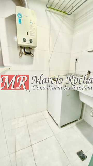 852102014725330 - Apartamento 2 quartos para alugar Jacarepaguá, Rio de Janeiro - R$ 2.000 - VLAP20334 - 9