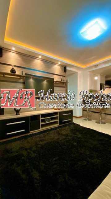 854163256019192 - Apartamento 2 quartos para alugar Jacarepaguá, Rio de Janeiro - R$ 2.000 - VLAP20334 - 4