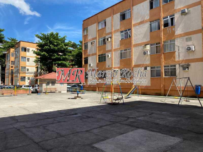 861189493324416 - Apartamento 2 quartos para alugar Jacarepaguá, Rio de Janeiro - R$ 2.000 - VLAP20334 - 13