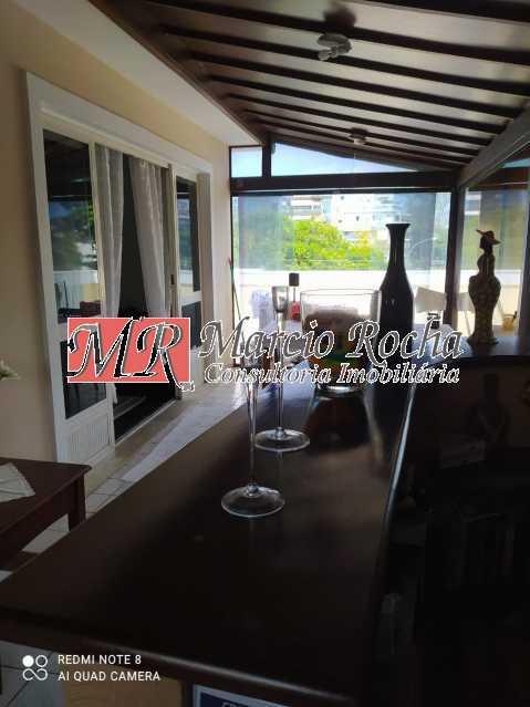 WhatsApp Image 2021-03-09 at 1 - Casa em Condomínio 4 quartos à venda Recreio dos Bandeirantes, Rio de Janeiro - R$ 950.000 - VLCN40022 - 6