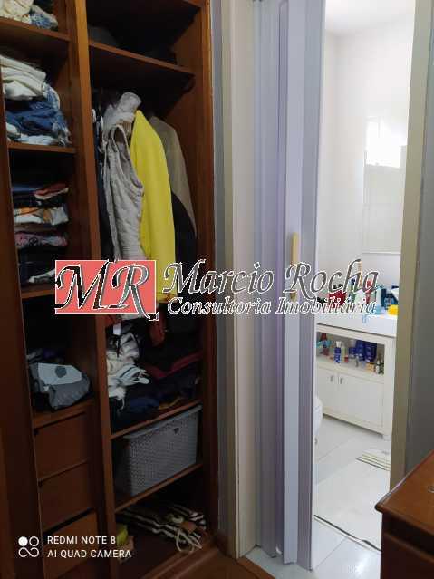 WhatsApp Image 2021-03-09 at 1 - Casa em Condomínio 4 quartos à venda Recreio dos Bandeirantes, Rio de Janeiro - R$ 950.000 - VLCN40022 - 10
