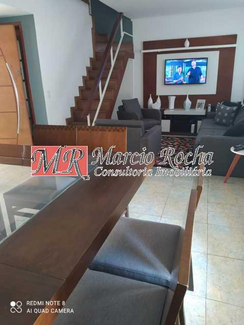 WhatsApp Image 2021-03-09 at 1 - Casa em Condomínio 4 quartos à venda Recreio dos Bandeirantes, Rio de Janeiro - R$ 950.000 - VLCN40022 - 23