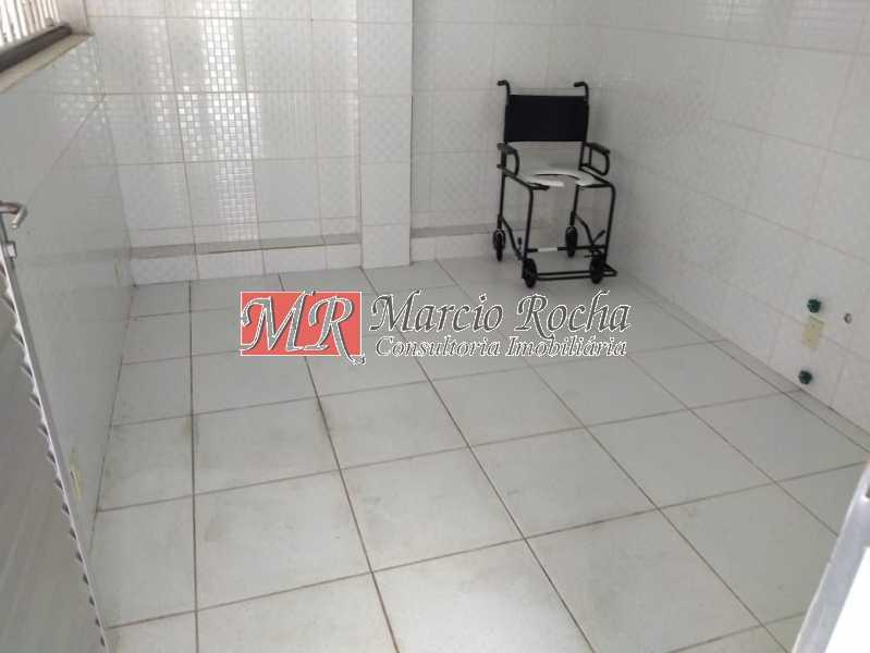 7847c6dc-e43e-40bd-9871-97ff9d - valqueire CASA Duplex, 3 quartos, suite, quintal - VLCN30050 - 16