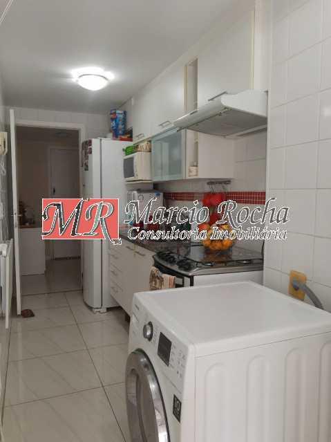 2070_G1615991764 - Apartamento 2 quartos para alugar Pechincha, Rio de Janeiro - R$ 1.500 - VLAP20336 - 4