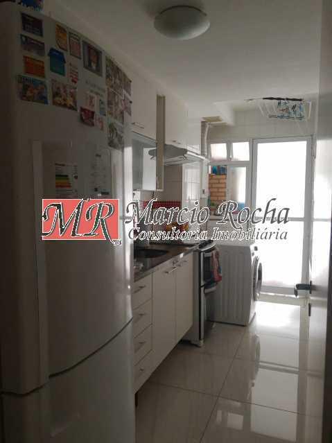 2070_G1615991769 - Apartamento 2 quartos para alugar Pechincha, Rio de Janeiro - R$ 1.500 - VLAP20336 - 1