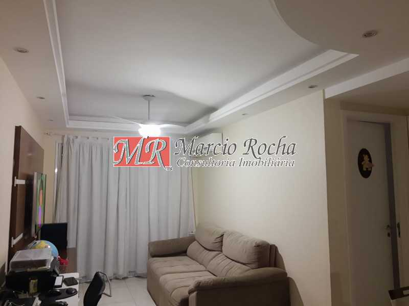 2070_G1615991773 - Apartamento 2 quartos para alugar Pechincha, Rio de Janeiro - R$ 1.500 - VLAP20336 - 8