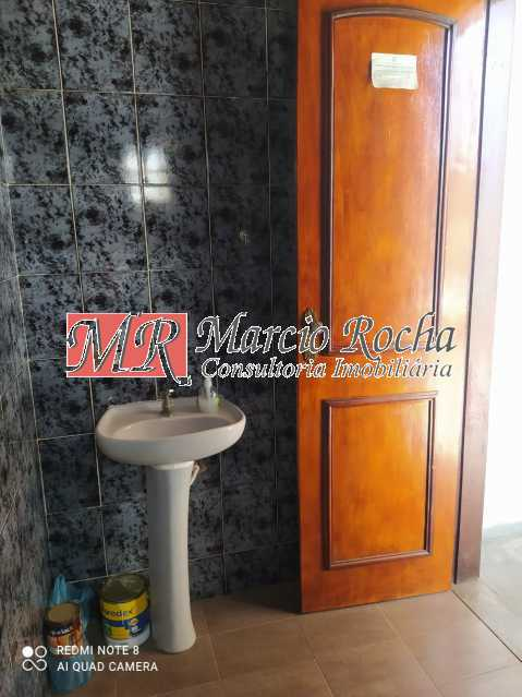 WhatsApp Image 2021-03-22 at 1 - Casa 4 quartos à venda Oswaldo Cruz, Rio de Janeiro - R$ 475.000 - VLCA40012 - 8