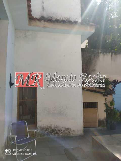 WhatsApp Image 2021-03-22 at 1 - Casa 4 quartos à venda Oswaldo Cruz, Rio de Janeiro - R$ 475.000 - VLCA40012 - 9