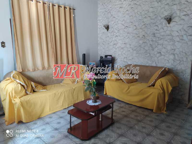 WhatsApp Image 2021-03-22 at 1 - Casa 4 quartos à venda Oswaldo Cruz, Rio de Janeiro - R$ 475.000 - VLCA40012 - 11