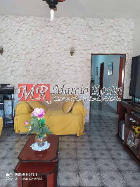 WhatsApp Image 2021-03-22 at 1 - Casa 4 quartos à venda Oswaldo Cruz, Rio de Janeiro - R$ 475.000 - VLCA40012 - 12