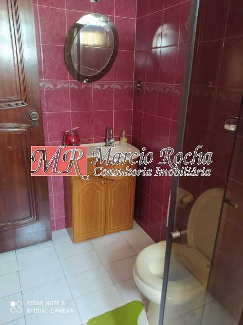 WhatsApp Image 2021-03-22 at 1 - Casa 4 quartos à venda Oswaldo Cruz, Rio de Janeiro - R$ 475.000 - VLCA40012 - 14