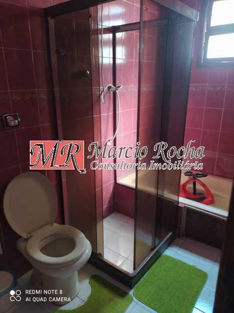 WhatsApp Image 2021-03-22 at 1 - Casa 4 quartos à venda Oswaldo Cruz, Rio de Janeiro - R$ 475.000 - VLCA40012 - 15