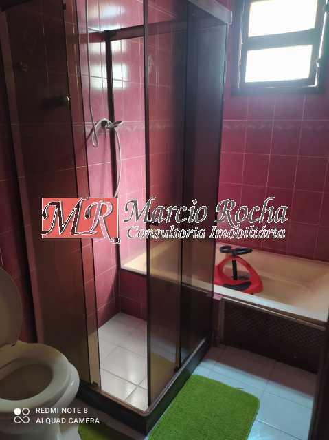 WhatsApp Image 2021-03-22 at 1 - Casa 4 quartos à venda Oswaldo Cruz, Rio de Janeiro - R$ 475.000 - VLCA40012 - 17