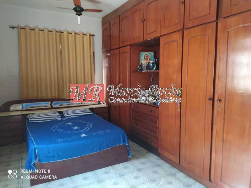 WhatsApp Image 2021-03-22 at 1 - Casa 4 quartos à venda Oswaldo Cruz, Rio de Janeiro - R$ 475.000 - VLCA40012 - 18