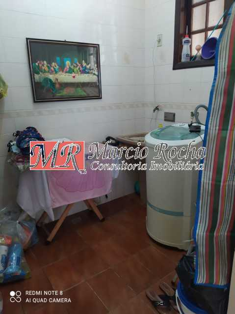 WhatsApp Image 2021-03-22 at 1 - Casa 4 quartos à venda Oswaldo Cruz, Rio de Janeiro - R$ 475.000 - VLCA40012 - 22