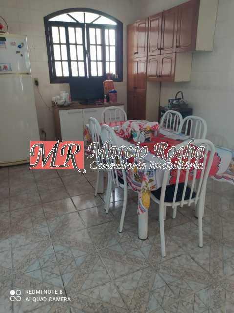 WhatsApp Image 2021-03-22 at 1 - Casa 4 quartos à venda Oswaldo Cruz, Rio de Janeiro - R$ 475.000 - VLCA40012 - 25