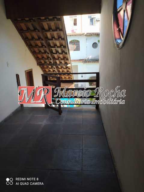 WhatsApp Image 2021-03-22 at 1 - Casa 4 quartos à venda Oswaldo Cruz, Rio de Janeiro - R$ 475.000 - VLCA40012 - 26