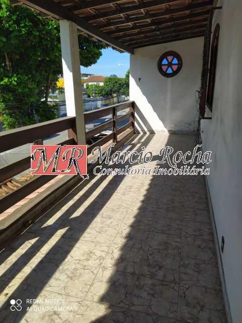 WhatsApp Image 2021-03-22 at 1 - Casa 4 quartos à venda Oswaldo Cruz, Rio de Janeiro - R$ 475.000 - VLCA40012 - 27