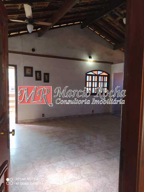 WhatsApp Image 2021-03-22 at 1 - Casa 4 quartos à venda Oswaldo Cruz, Rio de Janeiro - R$ 475.000 - VLCA40012 - 28