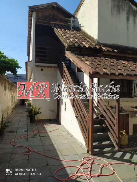 WhatsApp Image 2021-03-22 at 1 - Casa 4 quartos à venda Oswaldo Cruz, Rio de Janeiro - R$ 475.000 - VLCA40012 - 29