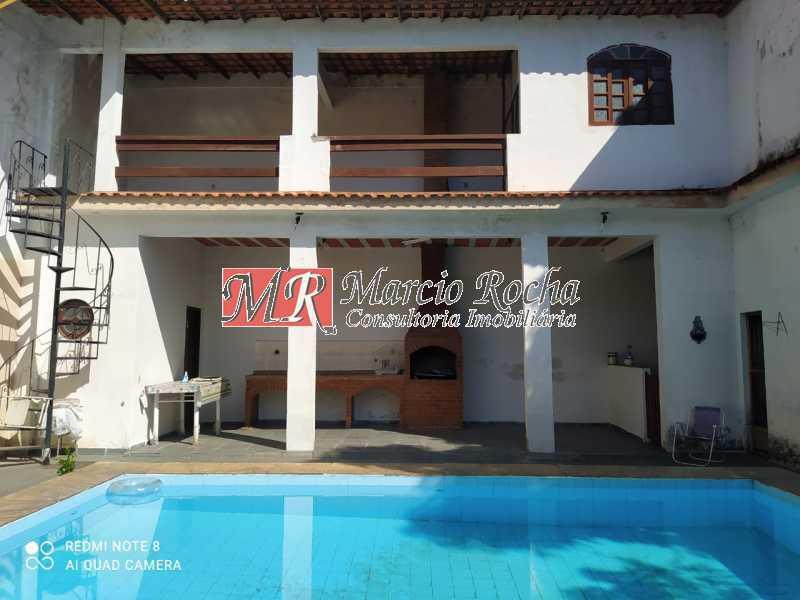 WhatsApp Image 2021-03-22 at 1 - Casa 4 quartos à venda Oswaldo Cruz, Rio de Janeiro - R$ 475.000 - VLCA40012 - 5