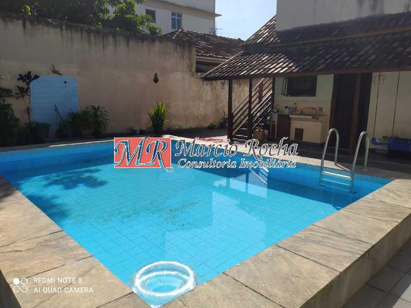 WhatsApp Image 2021-03-22 at 1 - Casa 4 quartos à venda Oswaldo Cruz, Rio de Janeiro - R$ 475.000 - VLCA40012 - 1