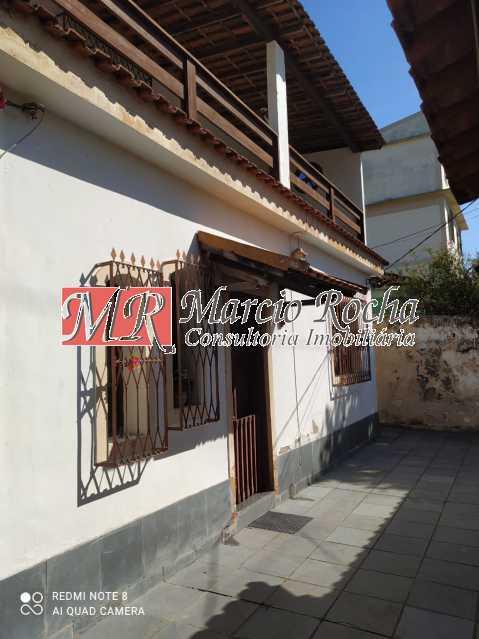 WhatsApp Image 2021-03-22 at 1 - Casa 4 quartos à venda Oswaldo Cruz, Rio de Janeiro - R$ 475.000 - VLCA40012 - 4
