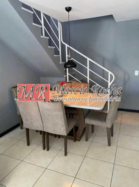 001109266897607 - Cobertura 3 quartos à venda Recreio dos Bandeirantes, Rio de Janeiro - R$ 950.000 - VLCO30026 - 5