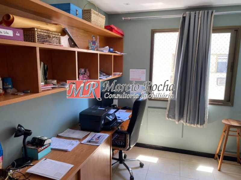 001137146371738 - Cobertura 3 quartos à venda Recreio dos Bandeirantes, Rio de Janeiro - R$ 950.000 - VLCO30026 - 6