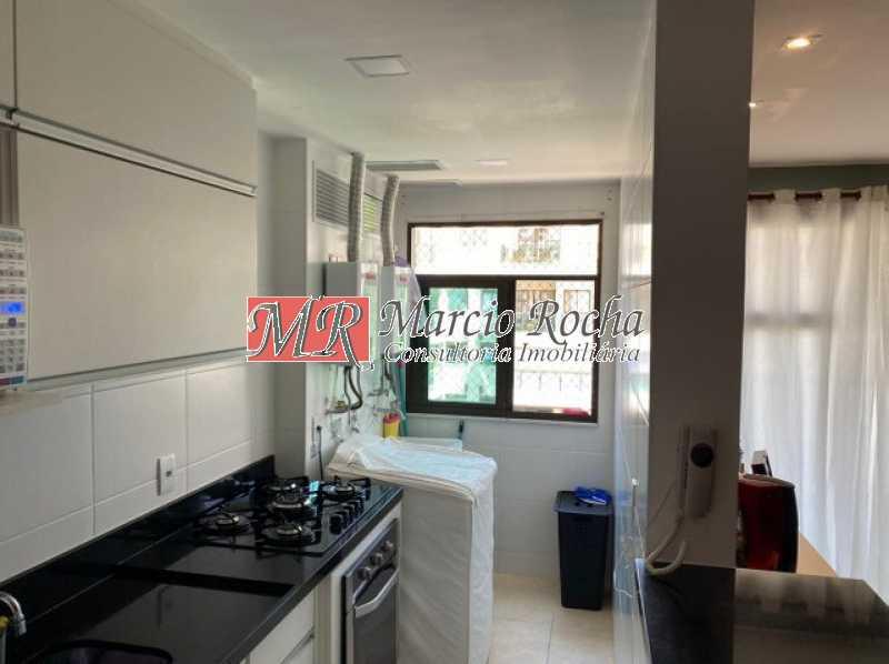 003116266265326 - Cobertura 3 quartos à venda Recreio dos Bandeirantes, Rio de Janeiro - R$ 950.000 - VLCO30026 - 12