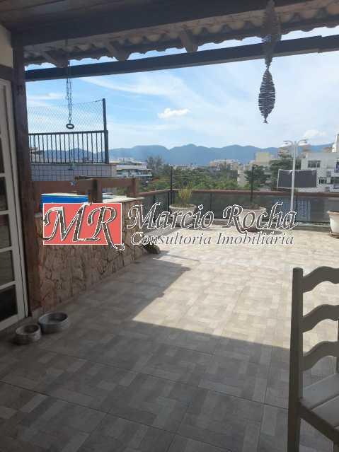 WhatsApp Image 2021-03-24 at 1 - Cobertura 2 quartos à venda Recreio dos Bandeirantes, Rio de Janeiro - R$ 995.000 - VLCO20006 - 5