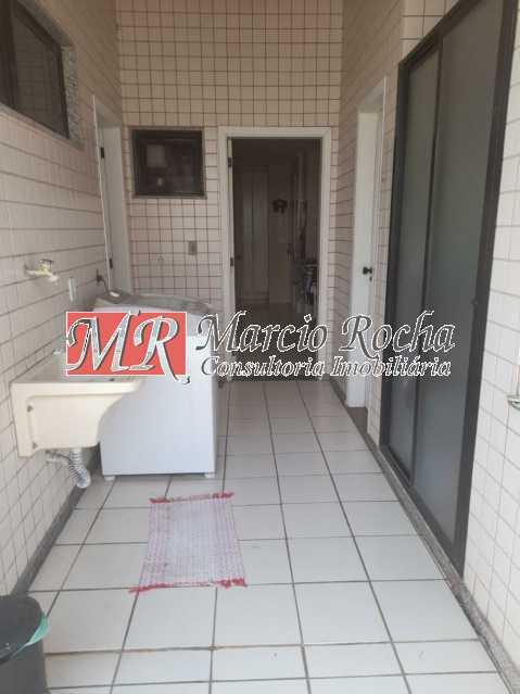 WhatsApp Image 2021-03-24 at 1 - Cobertura 2 quartos à venda Recreio dos Bandeirantes, Rio de Janeiro - R$ 995.000 - VLCO20006 - 22