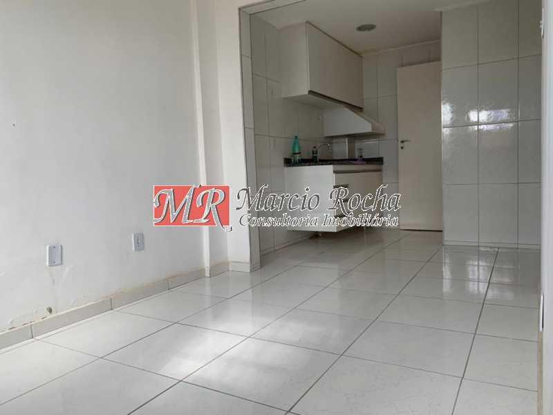 WhatsApp Image 2021-03-24 at 2 - Casa em Condomínio 2 quartos para venda e aluguel Pechincha, Rio de Janeiro - R$ 380.000 - VLCN20045 - 4