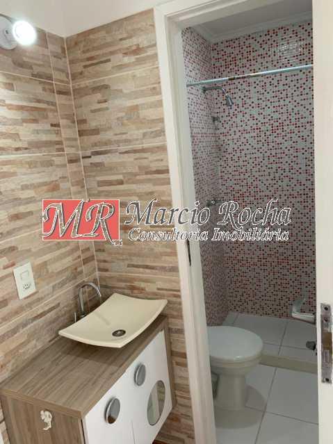 WhatsApp Image 2021-03-24 at 2 - Casa em Condomínio 2 quartos para venda e aluguel Pechincha, Rio de Janeiro - R$ 380.000 - VLCN20045 - 11