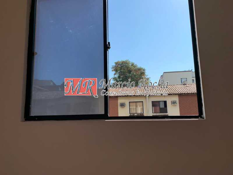 WhatsApp Image 2021-03-24 at 2 - Casa em Condomínio 2 quartos para venda e aluguel Pechincha, Rio de Janeiro - R$ 380.000 - VLCN20045 - 13