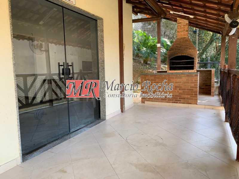 WhatsApp Image 2021-03-24 at 2 - Casa em Condomínio 2 quartos para venda e aluguel Pechincha, Rio de Janeiro - R$ 380.000 - VLCN20045 - 16