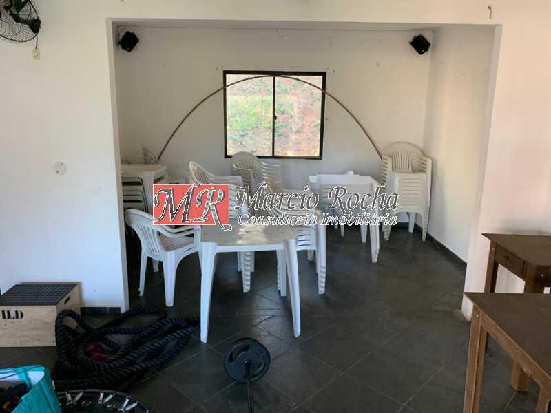 WhatsApp Image 2021-03-24 at 2 - Casa em Condomínio 2 quartos para venda e aluguel Pechincha, Rio de Janeiro - R$ 380.000 - VLCN20045 - 17