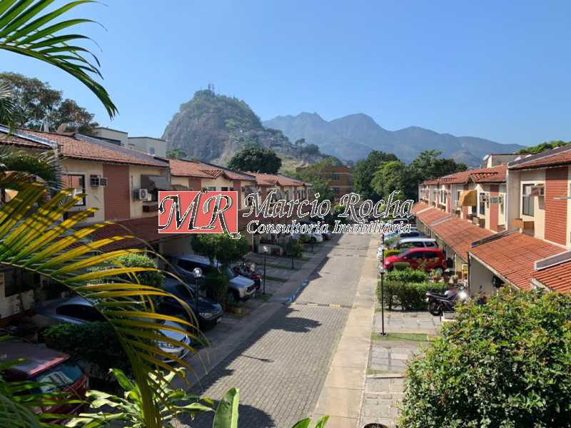 WhatsApp Image 2021-03-24 at 2 - Casa em Condomínio 2 quartos para venda e aluguel Pechincha, Rio de Janeiro - R$ 380.000 - VLCN20045 - 22