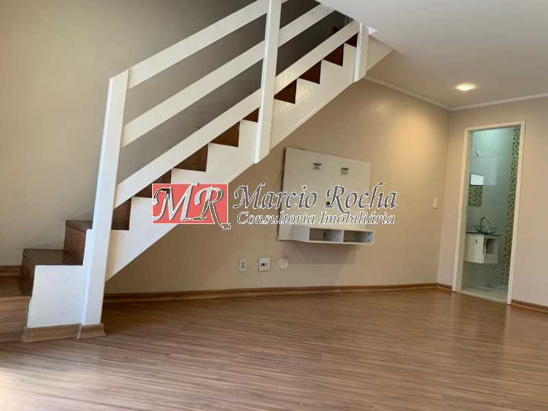 WhatsApp Image 2021-03-24 at 2 - Casa em Condomínio 2 quartos para venda e aluguel Pechincha, Rio de Janeiro - R$ 380.000 - VLCN20045 - 24