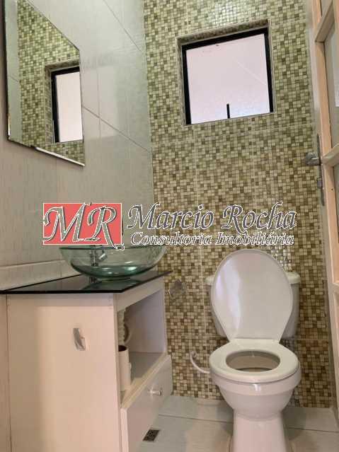 WhatsApp Image 2021-03-24 at 2 - Casa em Condomínio 2 quartos para venda e aluguel Pechincha, Rio de Janeiro - R$ 380.000 - VLCN20045 - 25