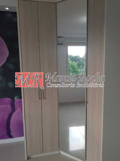 131106385707251 - Sulacap Ap 3 quartos, 2 suites, varanda, piscina - VLAP30136 - 3