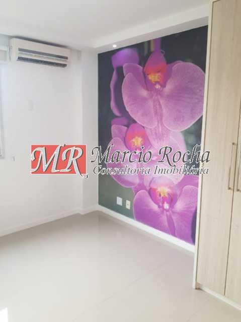 132111744363585 - Sulacap Ap 3 quartos, 2 suites, varanda, piscina - VLAP30136 - 5