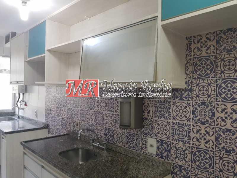 133143743442686 - Sulacap Ap 3 quartos, 2 suites, varanda, piscina - VLAP30136 - 1