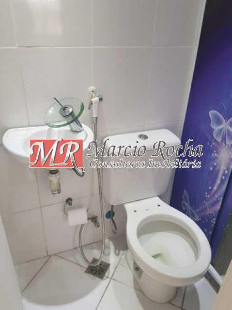 134126621711315 - Sulacap Ap 3 quartos, 2 suites, varanda, piscina - VLAP30136 - 7